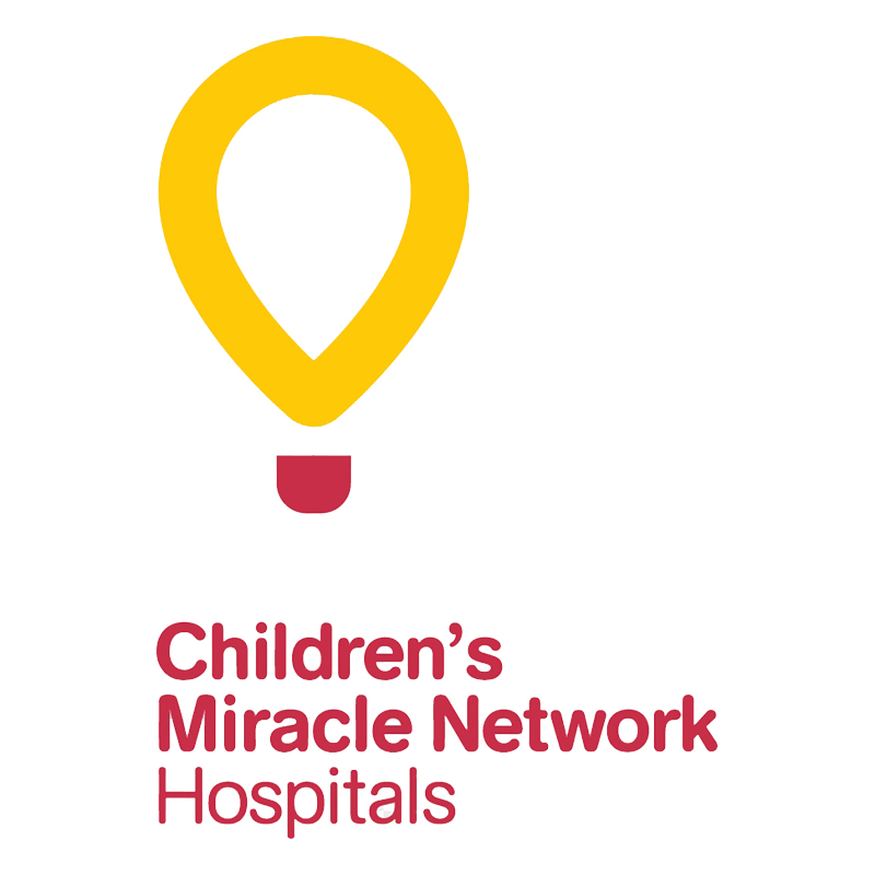 image of Children's Miracle Network Hospitals logo