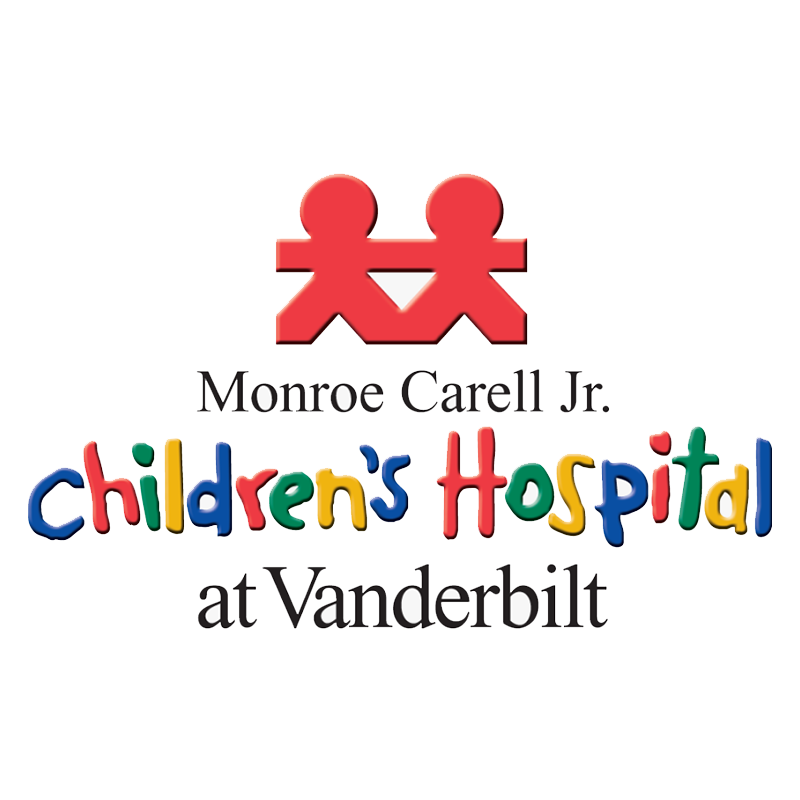 image of Monroe Carell Jr. Children's Hospital at Vanderbilt logo